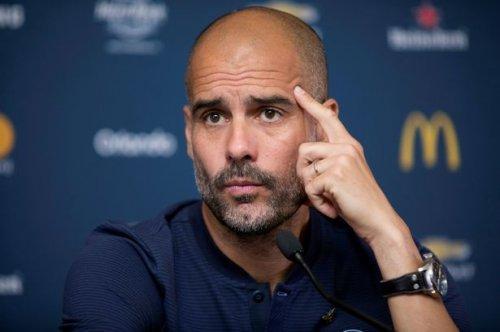 El Manchester City tambin la reduccin de la pobreza que el Barcelona Barcelona! Meln tecnologa crea nuevos gigantes de la Premier League.