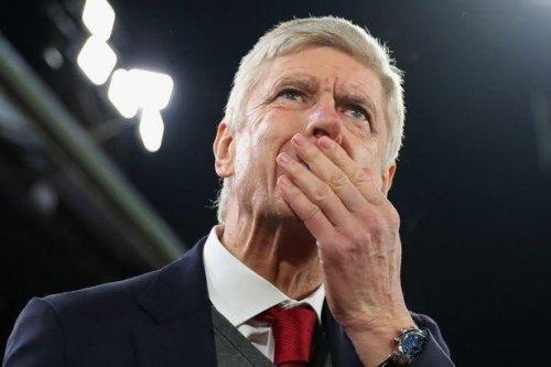 Por fin!Este verano la exposicin de Arsene Wenger en el arsenal dimitir asistente de Guardiola