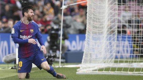 ¿Messi también miedo a quién?Chelsea lidera la batalla de 8 goles de Messi a las 0 - 1
