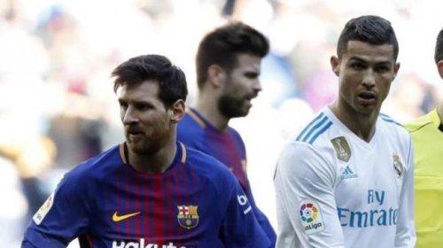 22 - 25.El gol de Messi - Ronaldo loco con la bota de oro es difcil