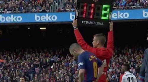 Barcelona 9 millones de fans de retener el legendario capitn: Nuestro amor no te vayas en