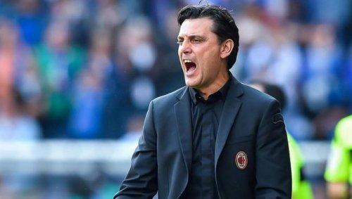 El Sevilla anunci la firma oficial de Vincenzo Montella tom posesin de su cargo hasta junio de 2019