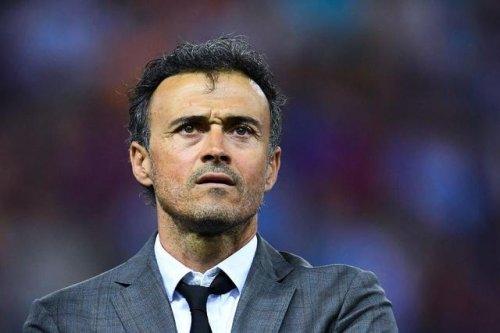La exposicin de Barcelona no se hizo cargo de entrenador antes de Pars con el apoyo ni de Neymar